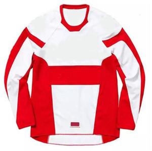 Explosive heißer Verkauf von Motorradgeschwindigkeitsgeschwindigkeits-Kapitulation T-Shirt Off-Road Racing Motorcycle-Polyester-Schnelltrocknungsanzug kann angepasst werden