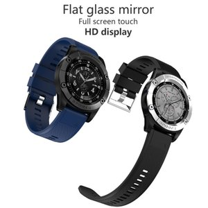 Smart Watch SW98 Bluetooth Smart Watch HD Screen Motor Smartwatch With Pedometer Camera Mic For Android IOS PK DZ09 U8 with