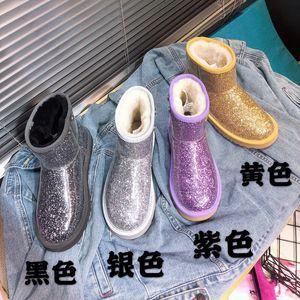 2020sAustralia Ug Wgg WomensUggsUggUgglis Classic Tall Half Women Boots Shoes Takato Snow Winter Black Slides Ankle 04