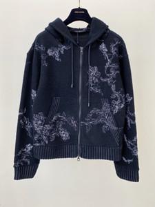 2020 sonbahar ve kış yeni MODA lüks tasarımcı erkek kaliteli kumaş ceket ~ ABD BOYUT ceket OVERSIZE ~ erkekler için jean ceket başında