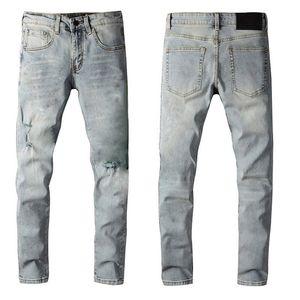 Uomini classici jeans maschile slim pantaloni uomo biker masculino pantaloni business mens moda jeans casual maturo alla moda primavera sutumn hot nuovo pantalone