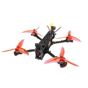 "HGLRC Sektörü 5 ""V2 Freestyle FPV RC Yarış Drone 6 S BNF F7 Çift Uçuş Kontrolü 60A 4in1 ESC 2306 1600KV Fırçasız Motors1"