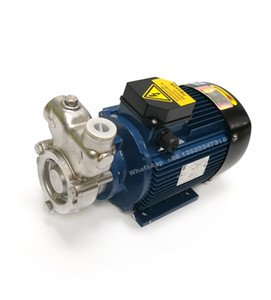 YS Gas Liquid Mixing Pump, Gas Liquid Mixing Pump For Waste Water Treatment,Gas Liquid Mixing Pump