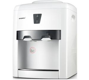 Стол Тип Электрический диспенсер Напиток Desktop Подогреть кипячения воды машина Безопасный чайник Easy Clean Замена Drip Tray