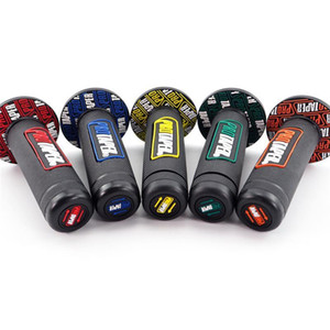 22mm 24mm Motorillas de motocicleta universal Moto protector de motivos para CRF Exc yzf Motorcross Dirt Pit Bike Agarre