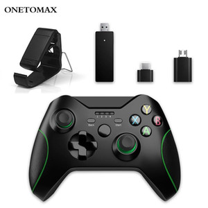 2.4G Wireless Controller For Xbox One Console For PC PS3 Game Console joystick Android Smartphone Wireless Gamepad Joystick