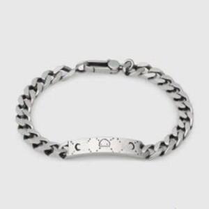 Bracelets à charme de mode pour homme bracelet braccialetto pour hommes et femmes de mariage bijoux de mariage cadeau HB