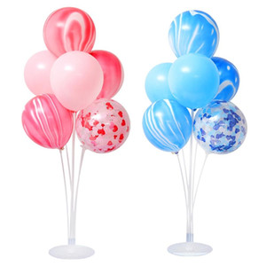 Fengrise Balloons Clips Plastic Seal Ballons Accessories Wedding Birthday Party Decoration Fixed Balloon Chain Diy Supplies jllgej yeah2010
