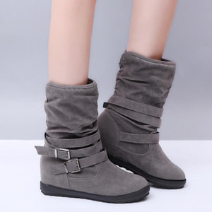 2021 Newest Arrival Women Classic Low Boots Top Quality Boots Snow Winter Boots Size 35-43
