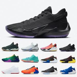 Лучшие пыльные Amethy Freak 2.0 мужские баскетбольные туфли Черный радужный белый All All Bros атмосфера серый уродок 1 мужские тренеры спортивные кроссовки
