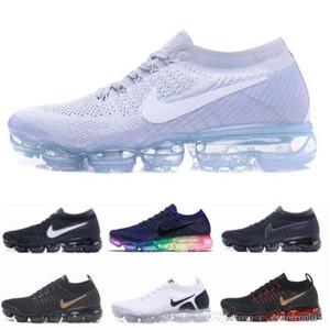 2020 New Air 2,0 Maxes 1,0 Кроссовок для мужских спортивных тренеров спортивных Womens, Vaormax Черных Открытых кроссовки Walking обуви Интернета с