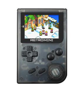 Alta calidad mini 32 bit 2 pulgadas de mano consola de jugadores del juego portátil chico video retro regalos de cumpleaños del juguete clásico 36