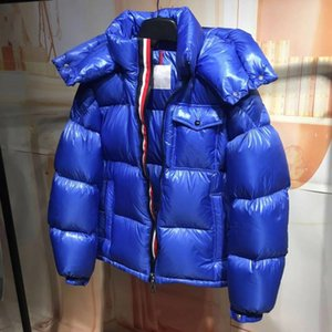 Hot New Men Donne Casual Down Jacket 90% Bianco Duck Down Coats Outdoor Warm Feather Man Inverno Outwear Giacche Parka Puffer Giacca