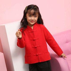 Kazak SL Chine Erkekler ve Ulusal Kadınlar Çocuklar İçin Çocuk Giyim
