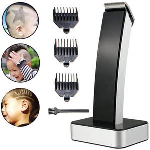 Переносной Электрический Мужские стрижки волос триммер аккумуляторная машинка для стрижки волос Бритва Борода Стрижка волос Men Machine