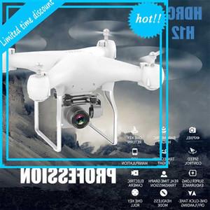 2.4G Wifi Remote Control Selfie Quadcopter Drones Met 4K Hd Camera Rc Drone Quad Mining