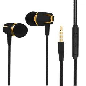 3.5mm 전기 도금 유선 이어폰 드라이버 직경 블루투스 버전 무선 유형 이어폰 패드 USB 마이크 5.0 in-ear1