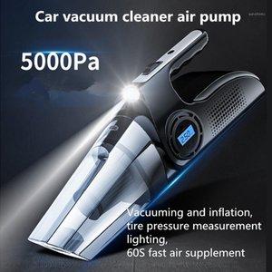 Вакуумный очиститель автомобиль Aspiradora Воздушный насос Компрессор беспроводной зарядки высокой мощности PARA AUTO VACUM ASPIRADOR DE COCHE1
