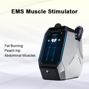 CE Approved Slim Beauty Emslim Machine Hiemt Muscle stimulator body slimming machine ems body muscle building instrument