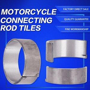 8шт / Комплект коленчатого вала двигателя для мотоциклов шатунных подшипников для FZR250 1HX 3LN Dolphin250 Малый Пан Большой Пан X9rX #