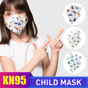 Disposable masks for children are designed to fit children's faces with smooth lines and no gaps for dust. DHL can deliver them quickly