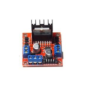 L298N 모터 드라이버 보드 모듈 L298 스테퍼 모터 스마트 자동차 로봇