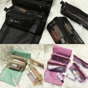 qSO Phone Bag Digital Smart Storage Organizer designer Multifunction Organizer Outdoor high quality Travelling,Earphone bag storage
