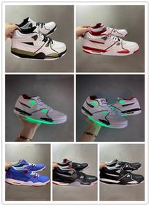 2020 uomini 4 Flight 89 scarpe da basket scarpe da ginnastica da ginnastica Dropshipping accettato all'ingrosso sconto economici kingcaps atletico miglior popolo sportivo