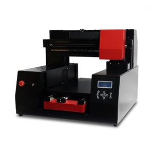 3060 UV Printer A3 Multifunction Cylinder and Flatbed UV Printing Machine for Single XP600 Printhead for Phone Case Metal1