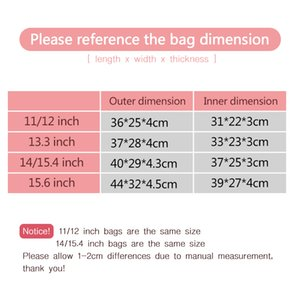 """PU Leather Bag for Laptop 11""""12"""" 13"""" 14"""" 15.6"""" Geometric Case For MacBook Air Pro 13.3"""",15.4"""" Shoulder Bag Free Shipping 201006"""