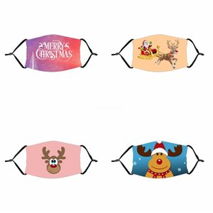 HStyle Sliders Mascarilla Flower Print Mask Dustproof Ear-Mounted Butterfly Face Face Reuseable Masks Mask#340 Gruhp