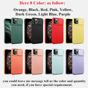 """In Stock 5.8"""" 6.1"""" 6.5"""" New Fashion Phone Case tpu+PC Protective Shockproof Clear Case Cover Phone Most of Phones Fast Shipping FS9004"""