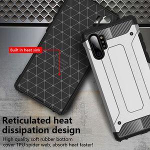 Luxury Hard Pc Armor Phone Case For Samsung Galaxy S10 E 5g S9 S8 S7 Note 10 9 8 Plus Ultra-thin Silicone jllBON book2005