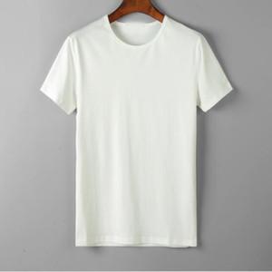 S-6XL Pamuk Mens T Shirt Artı Boyutu Yumuşak Yetişkin Büyük ve Uzun Boylu Tişörtleri Gevşek Adam Kadınlar Yumuşak Komik Yaz Serin T Shirt Top Kısa Kollu Gömlek