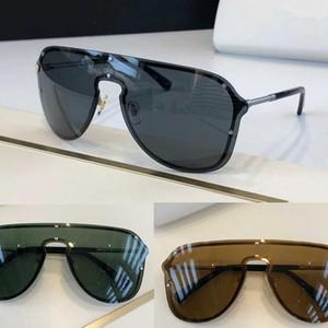 2180 النظارات الشمسية الأزياء الجديدة مع حماية الأشعة فوق البنفسجية للرجال والنساء خمر البيضاوي فرملس شعبية أعلى جودة تأتي مع حالة الكلاسيكية واحدة عدسة