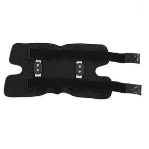 Almofada de apoio ao ar livre almofada protetor protetor patella liga de alumínio bracket artrite joelho joint manga manga kneepad1