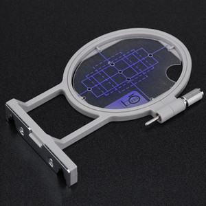 Embroidery Frame Craft Cross Stitch Needlework Sewing Hoop Sewing Tools PC6500 8200 8500 NV90 95E 780D 1000 NV-750E 1000 1200