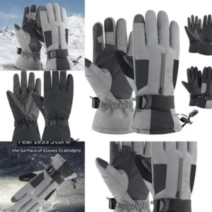uHhqg Touch Brands ski Winter Windproof Waterproof Gloves Snow Suit Pants And Screen Thermal Snowboard Ski Jacket womens ski