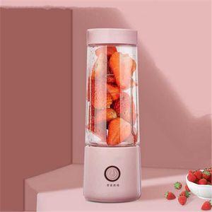 Portable Mini Juicer Électrique Orange Juier Fruit Juicers Citron Machine Machine à jus de verre multifonctions