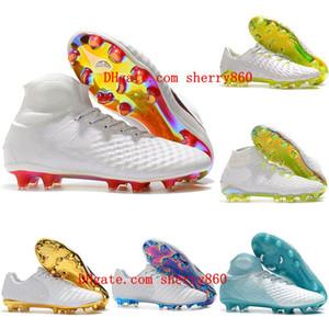 2020 futbol krampon kelime fincan Tiempo Legend VII FG en ucuz futbol ayakkabıları Hypervenom Phantom III Elite FG futbol ayakkabıları MAGISTA Obra II mens