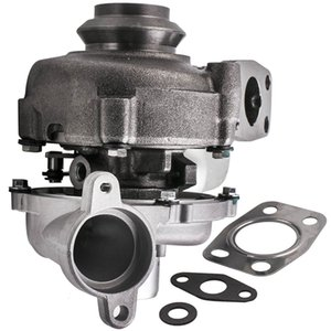 Turbo gt1544v для Citroen C2 C3 C4 C5 1.6L 1.6HDI 110bhp DV6TED4 2004 2005 2006