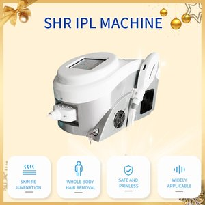 Hottest Ipl Machine Fast Hair Removal OPT Ipl Shr Laser   Shr Ipl Portable Home Use Mutifunctional in one machine