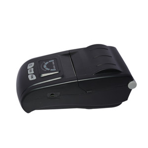 Android USB Bluetooth Receipt Printer 58MM Cutter Mobile Printer for Thermal Paper PT-280