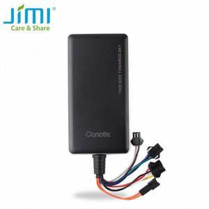 Wasserdicht Jimi GT06N Auto GPS-Verfolger-Träger-Locator Builtin GSM GPS-Antenne unterstützt Google Map Link-Breite Eingangsspannung 9-36V ASOI #