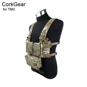 Cork Gear 4 Chest Rig (MC)