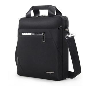 2020 New Brand Business Laptop Shoulder Bag 12 Inch Waterproof Nylon High Quality Notebook Messenger Handbag for Men Laptop Bag