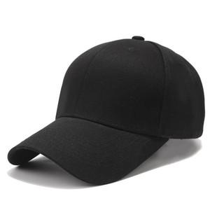 2021 Nuovi cappelli da ricamo Classic Cott Cotton Cappelli per gli uomini Snapbacks Berretto da baseball Berretto da baseball Donne Visiera Gorras Bone Casquette Tempo libero Cappello casual