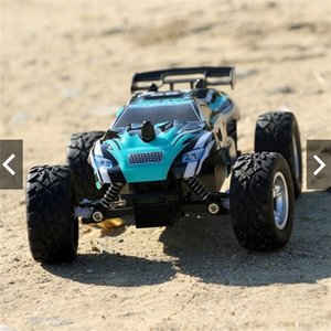 RC Car Off-Road Vehicle 1:24 High Speed Car Radio Controled Machine Remote Control Car Toys For Children Kids RC Drift wltoys 201223