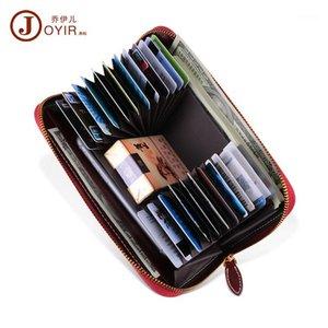 Portafogli Clutch in pelle di mucca per uomini borse lunghe multifunzione grande capacità con cerniera borsa portafoglio portafoglio porta carte da portafoglio uomo1