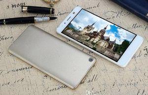 Neue 6,7-Zoll-GOOPHONE I12 MAX GRÜNES Tag verschlossene Android 8.0 Telefon 1 GB + 16 GB Dual Sim Quand Core 1520 * 720 HD 8MP + 5MP Entriegelte Telefone zeigen 5g